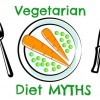 Vegetarian Diet Myths