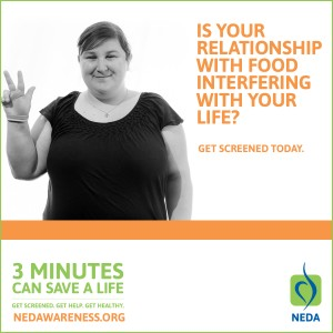 NEDAW 2016: 3 Minutes Can Save a Life