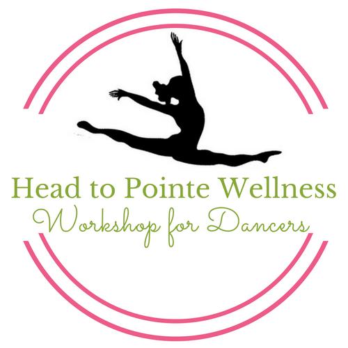 Head to Pointe Wellness Logo