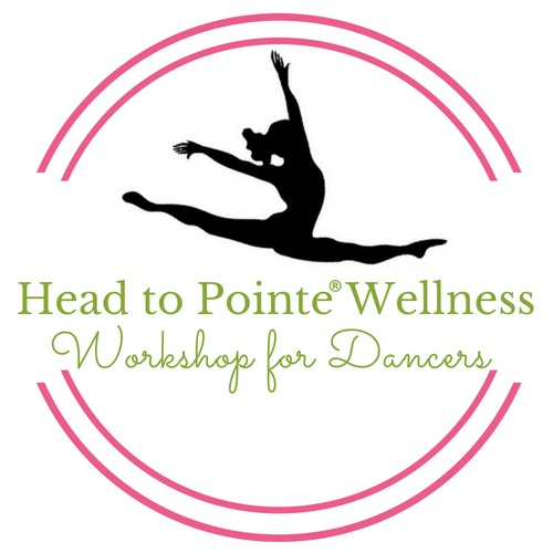 Head to Pointe Wellness Workshop